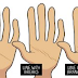 WHAT DO THESE LINES ON YOUR PALM MEAN? WHAT TYPE IS YOUR PALM LINE?