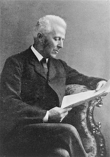 Joseph Bell, persona real que inspiró Sherlock Holmes