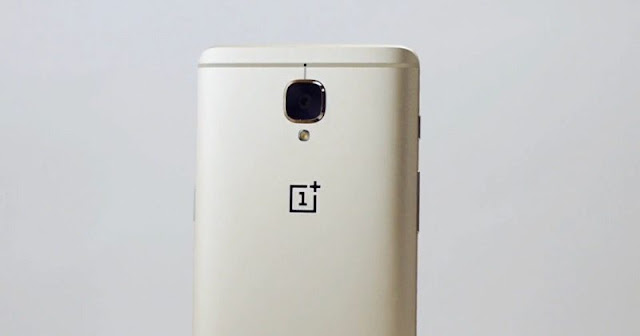 OnePlus 3 Soft Gold launch dates in US and more