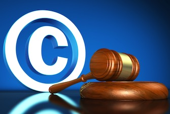 Copyright Claims Policy