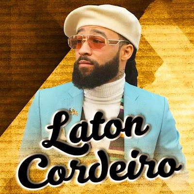 Laton Cordeiro e Mago de Sousa - Ndolo Ku Muxima (Rap) Download Mp3