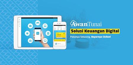 Nomor Call Center CS Awan Tunai Pinjaman Uang Online