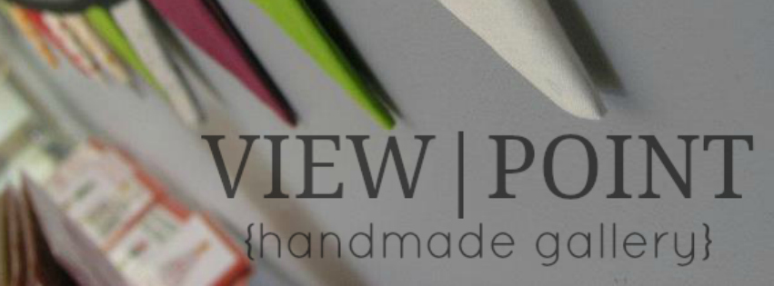 View Point Handmade Gallery - Blog