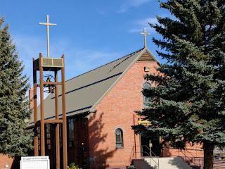 Saint James the Greater, Vernal, Utah