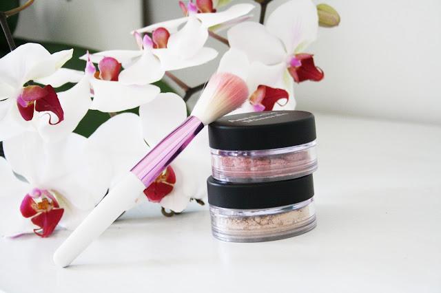 Annabelle Minerals - Pokaż swoje naturalne piękno