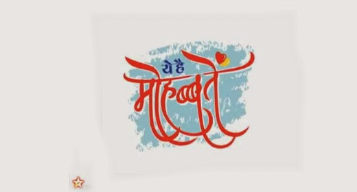 Watch Yeh Hai Mohabbatein 25th April 2015 Episode Online