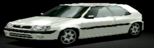 Citroën Saxo 1.6i VTS