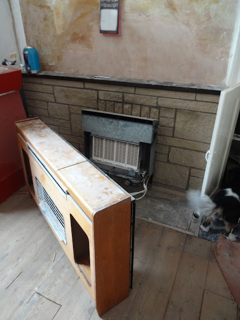 how to remove a back boiler