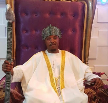 oluwo of iwo emperor