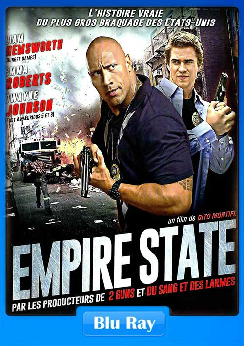 Empire State 2013 BRRip 480p 280MB x264 300MB Movie Poster
