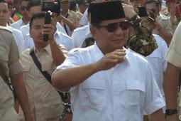Blak-blakan! Prabowo Sebut Anggaran LRT Sumsel Di-mark up Pemerintah. Begini Hitungannya!