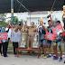 Ilyas Panji Tutup Turnamen volly ball Bupati Ogan Ilir CUP II