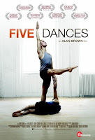 Five Dances brown