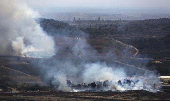 Ejército ruso afirma que EE.UU. entrena terroristas en Siria