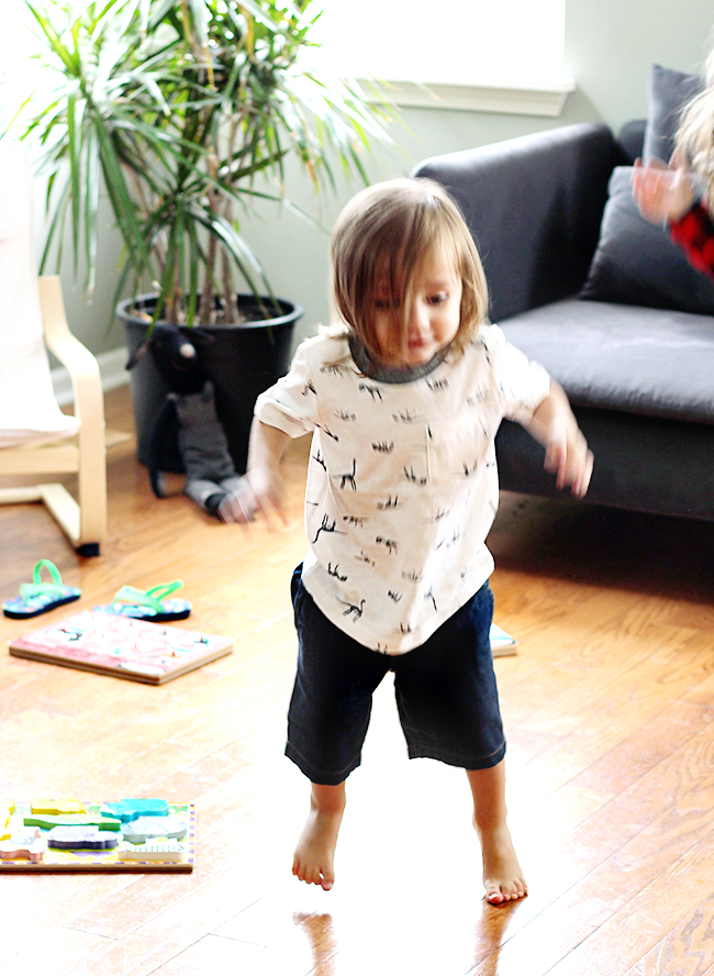Why A Toddler's Milestone Mean So Much