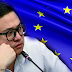 Constitutional law expert lectures Bam Aquino on PH decision not to receive aid from EU