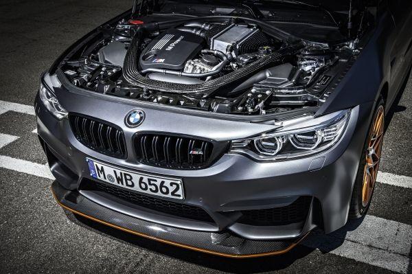P90199466 lowRes bmw m4 gts 10 2015 Η νέα BMW M4 GTS έφτασε με 500 αλογα έτοιμα να ξεχυθούν στην πίστα BMW M, BMW M4, BMW M4 GTS, COUPE