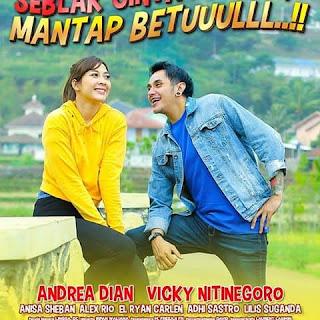 Biodata Nama Pemain FTV Seblak Cinta Mantul, Mantap Betuuulll SCTV