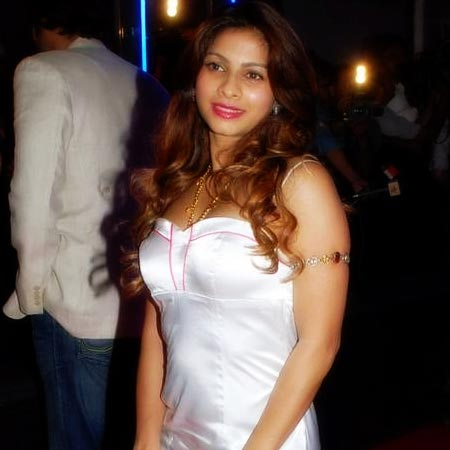 tanisha mukherjee hot photo