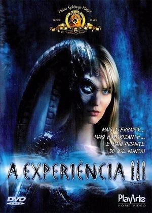 A Experiência 3 Filmes Torrent Download completo