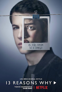 Review - 13 Reasons Why: 2ª Temporada