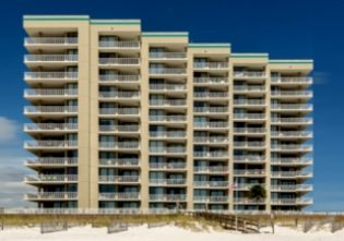 Romar Place Condo for sale in Orange Beach AL