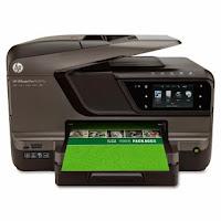 HP Officejet Pro 8600 Downloads driver