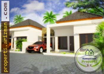 Dijual Rumah Siulan Batubulan Bali