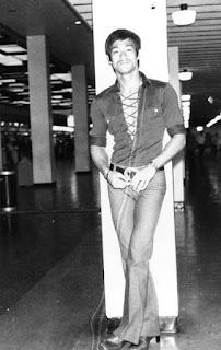 Bruce Lee King of Kungfu