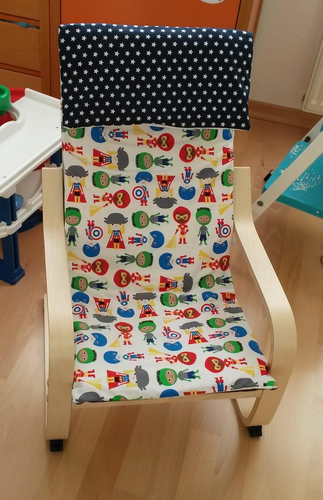 5 vor 12 ikea mini po ng superhelden sessel. Black Bedroom Furniture Sets. Home Design Ideas