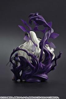 "Figuras: Abierto pre-order para Rosary Resin Color Kit de ""Gothic wa Mahou Otome"" - R.C. Berg"