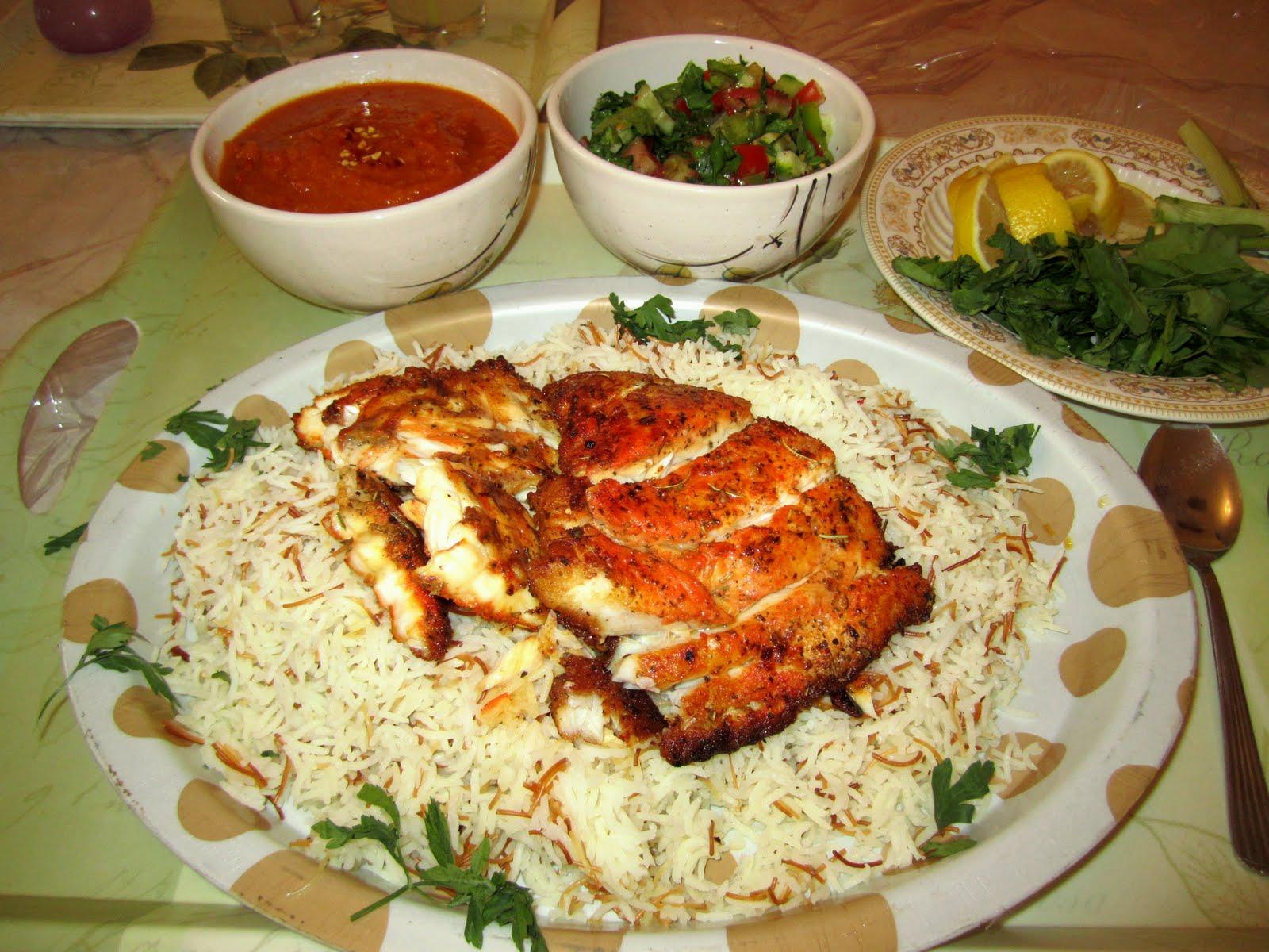 Culture Food High Fat And Sodium