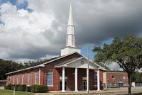 Iglesia en Citrus Park