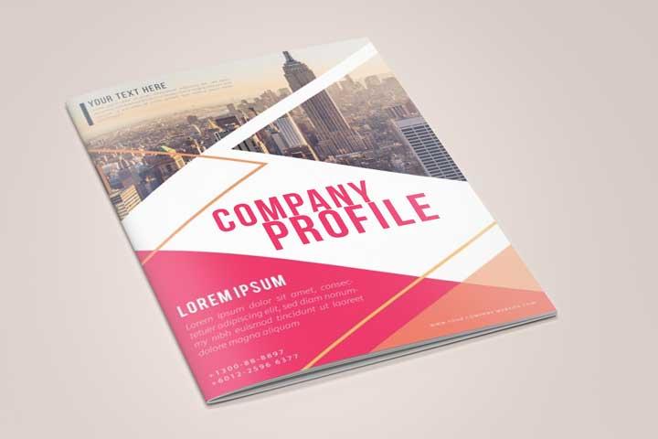 Percetakan Company profile di Cirebon