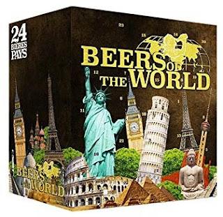 calendrier avent bières