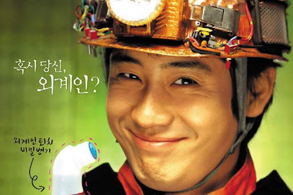 Sinopsis Save the Green Planet! (2003) - Film Korea