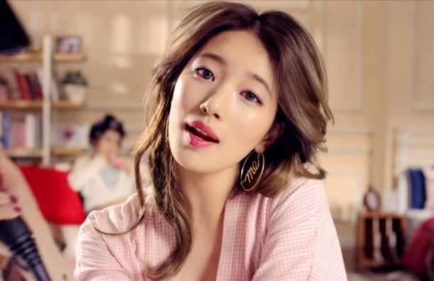Suzy Makeup Tutorial