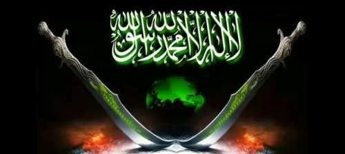 Top Amaizing Islamic Desktop Wallpapers Sword Of Hazrat