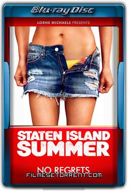 Verão Em Staten Island Torrent 2016 720p e 1080p BluRay Dublado