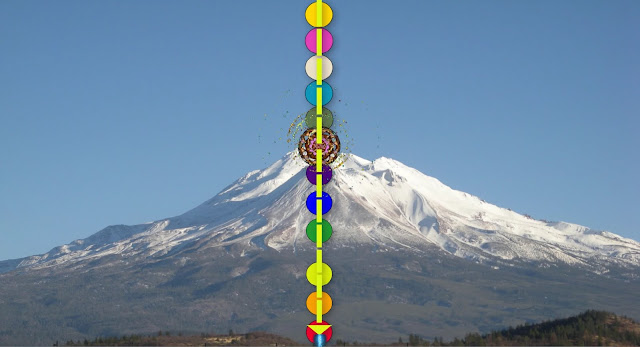 The Magic and Power of Mount Shasta to Accelerate Your Ascension