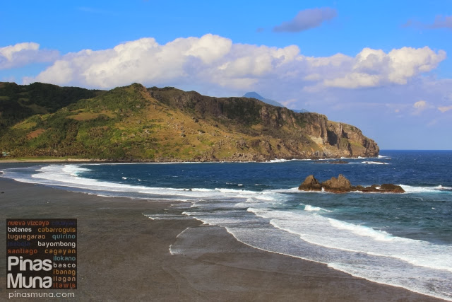 Alapad Hills and Rock Formation Batanes