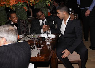 Xtras: Diddy, Drake Top Forbes' List Of Highest Paid Hip-Hop Artists Of 2017