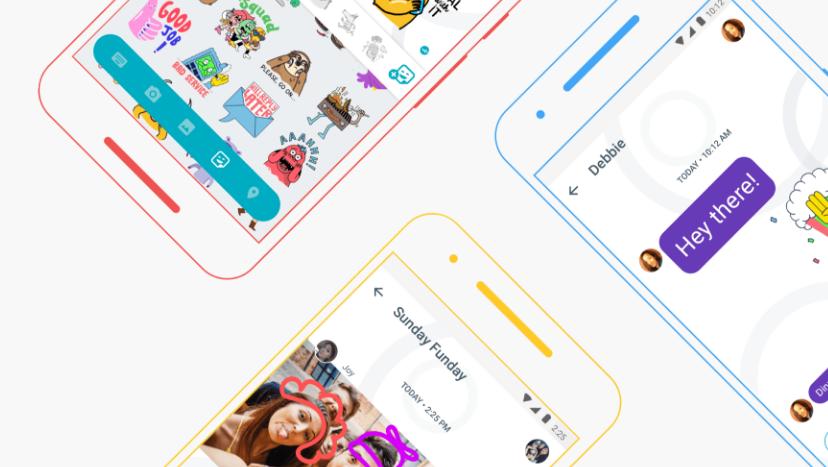 Google Allo, Aplikasi Chat Keren Dari Google