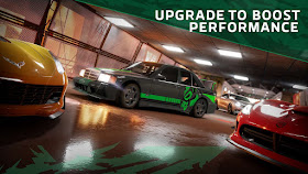 Dangerous Driving Android Game: Forza Street Android