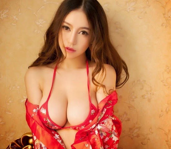 Chinese Naked Girls Collection - Sexy Boobs  Pussy 18 -7540