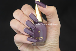 Jacava London Lavender Court
