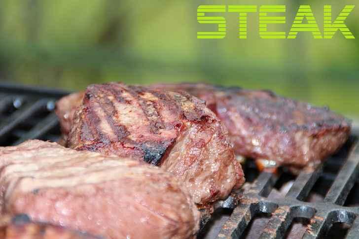 Cara Membuat Daging STEAK Lebih Empuk