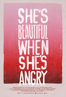 She's Beautiful When She's Angry (2015) Poster