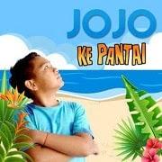 Lirik Lagu Jojo - Ke Pantai