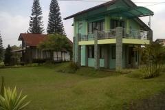 Villa daerah lembang